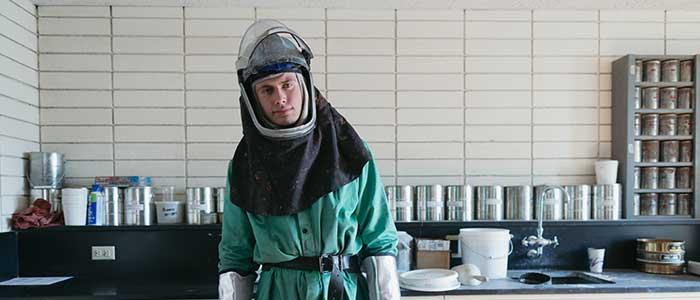 Hazardous chemicals register
