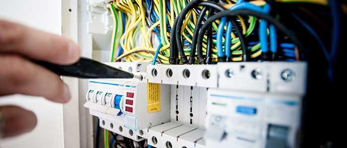 Electrical Quality Control Checklist