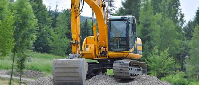 Excavation risk assessment template