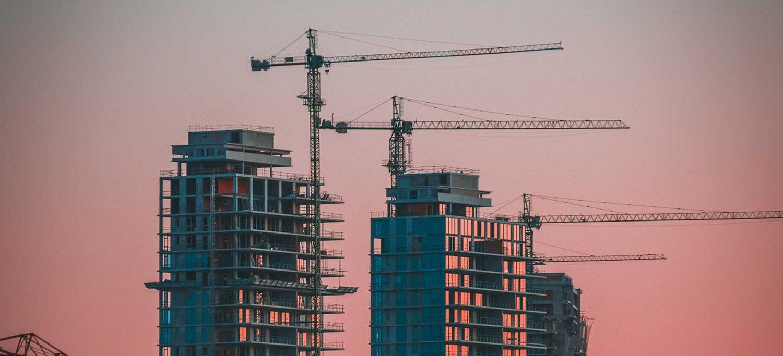 Construction acronyms