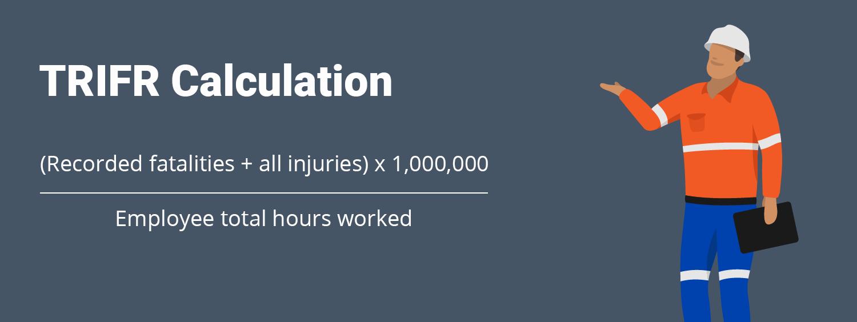 TRIFR Calculation