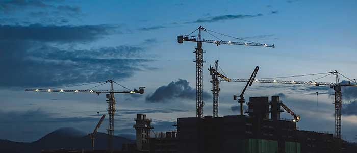 Safe work method statement for cranes template