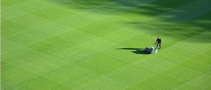 Safe work method statement lawn mowing