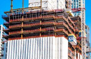 Types of construction estimates